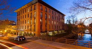 capella washington dc hotel suites